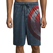Marvel® Captain America Pajama Shorts