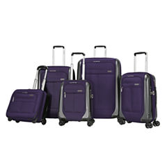 Ricardo Beverly Hills Mulholland Drive Hardside Luggage