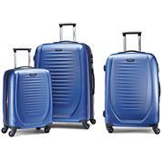 Samsonite® SWERV Expandable Hardside Spinner Upright Luggage Collection