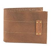 Levi's® Passcase Billfold Wallet