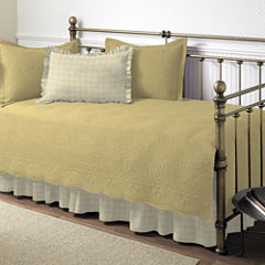 Stone Cottage Trellis 5-pc. Daybed Cover Set
