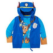 Paw Patrol 2-pc. Costume Fleece Set - Toddler 2T-5T