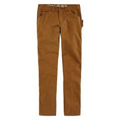 Dickies Straight Leg Carpenter Pant- Boys 8-18