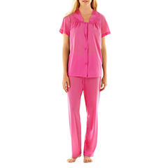 Vanity Fair® Coloratura™ Pajama Set - 90107