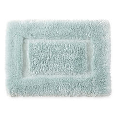 Chiffon Super-Soft Bath Rug Collection