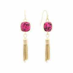Liz Claiborne Drop Earrings