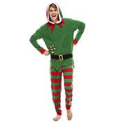 Elf Union Suit