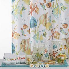 Creative Bath™ Rainbow Fish Bath Collection
