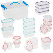Snapware® 38-pc. Airtight Food Storage Set