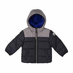 Carter's Heavyweight Puffer Jacket - Boys-Baby
