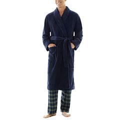 Hanes® Plush Robe
