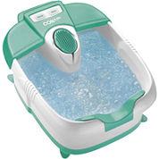Conair® True Massaging Foot Bath