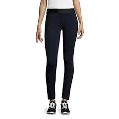 Liz Claiborne® Secretly Slender Ankle Leggings