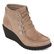 Tallulah Blu By Not Rated Tygra Womens Bootie