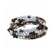 Bleu NYC Beaded Bracelet