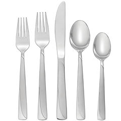 Oneida® Madeline 78-pc. Flatware Set