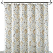 Liz Claiborne® Coventry Shower Curtain