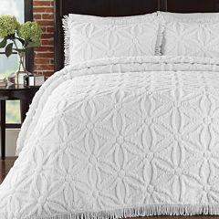 Lamont Home® Arianna Chenille Bedspread Set
