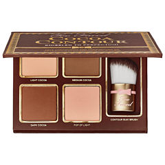 Too Faced Cocoa Contour Chiseled To Perfection
