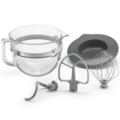 KitchenAid® 6-qt. Glass Bowl KSMF6GB