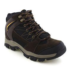 Deer Stags® Anchor Mens Waterproof Hiking Boots