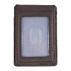 Levi's® Money Clip Front-Pocket Wallet