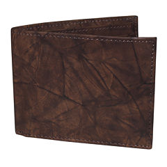 Buxton® Dakota Billfold Wallet