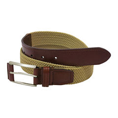 Van Heusen® Braided Casual Traveler Belt
