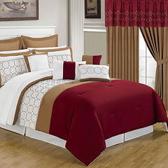 Cambridge Home Sarah Complete Bedding Set with Sheets