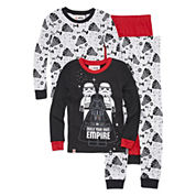 Lego Star Wars Pajama Set- Boys 4-10