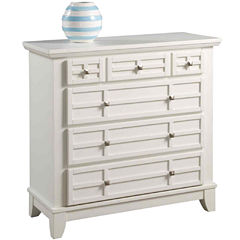 Maxwell 4-Drawer Chest