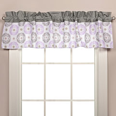 Trend Lab® Florence Window Valance
