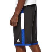 adidas® Run the Court Basketball Shorts
