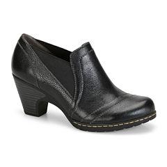 Eurosoft™ Tami Leather Shooties