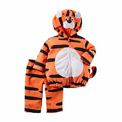 Carter's® 2-pc. Little Tiger Halloween Costume - Baby Boys 3-24m