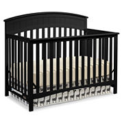 Graco® Charleston 4-In-1 Convertible Crib