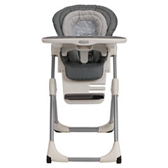 Graco® Souffle High Chair - Glacier