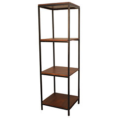 Carolina Chair & Table Brayden 4-Shelf Bookcase