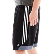 adidas® 3G Speed Shorts-Big & Tall