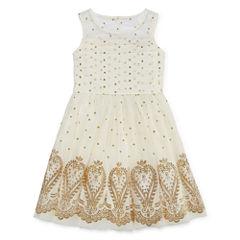 My Michelle Party Dress - Big Kid Girls