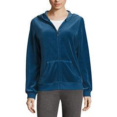 Made For Life Fleece Jacket -Tall