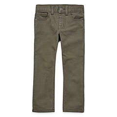 Arizona Jean Toddler Boys