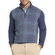 Van Heusen® Quarter-Zip Pullover Sweater