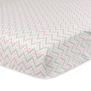 Just Born Fitted Crib Sheet