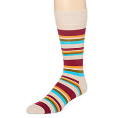 Hs® By Happy Socks Mens Crew Socks