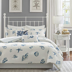 Harbor House Beach House Duvet Cover Set & Accessories