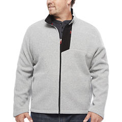 IZOD® Performx Shaker Fleece Jacket