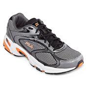 Fila® Swerve 2 Mens Athletic Shoes