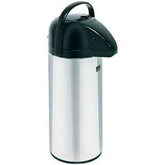BUNN 2.2 Liter Push-Button Airpot- Glass Lined