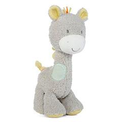 Okie Dokie® Plush Giraffe Toy